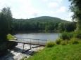 Rybník u Chvalšovic