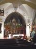 Jiné foto vánočního kostela