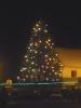 Vánoční strom ve Vacově